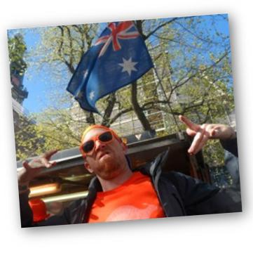 Aussie Johno