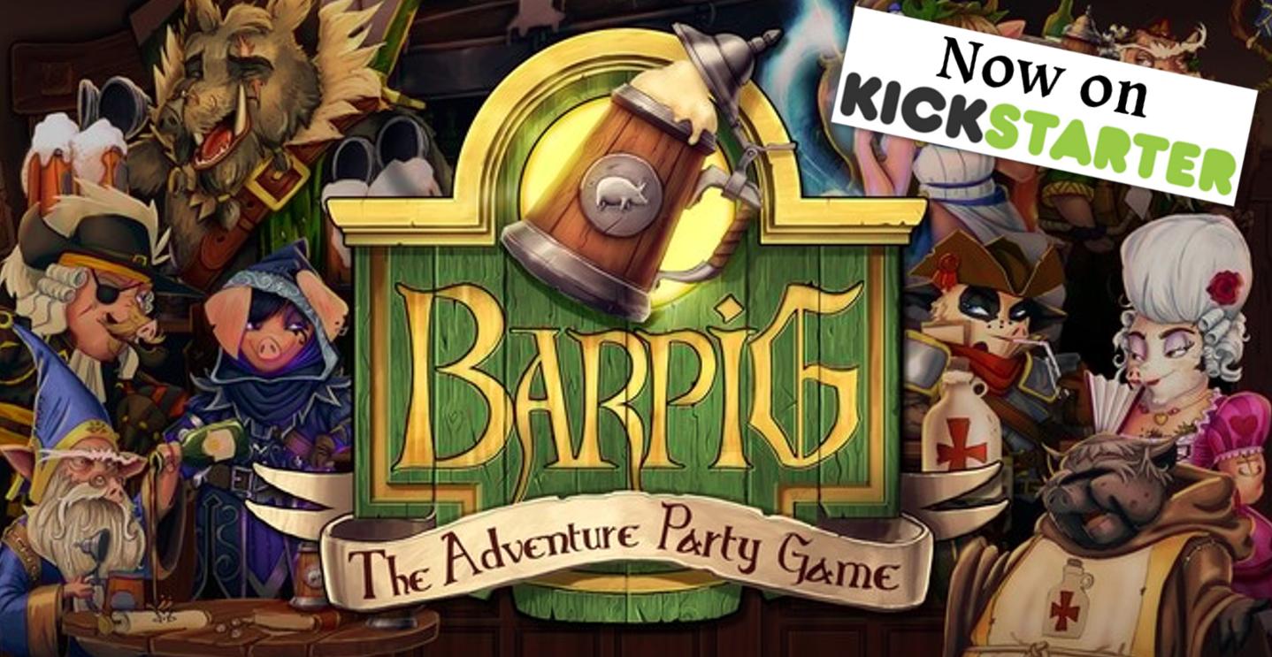 BaRPiG website background 4 Now on KS